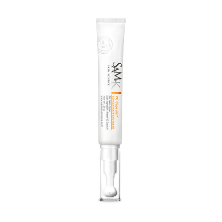 VC capsules Concentrate Eye Cream