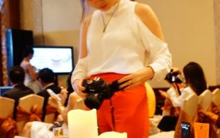 Ms Wulan Wu