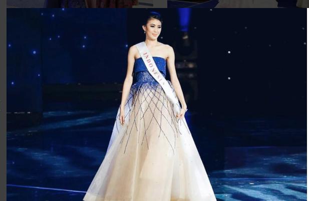 Natasha Mannuela Miss Indonesia 2016 SAMKIM