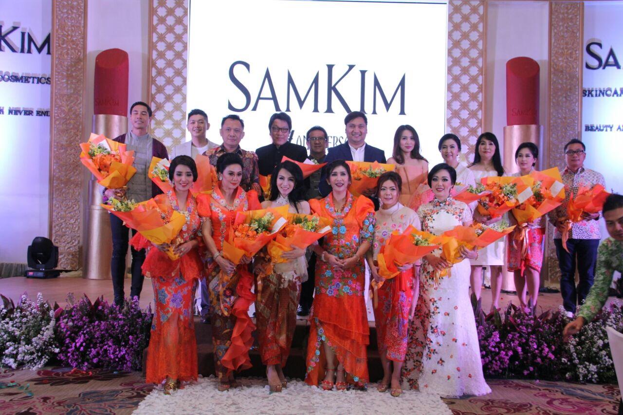 SAMKIM Family
