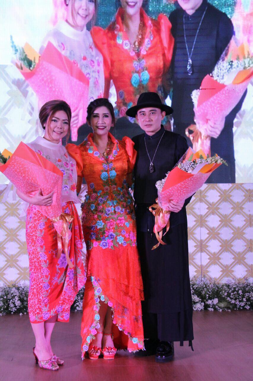 SAMKIM Heddy Kandou, Jeanny Ang & Rinaldy A Yunardy